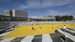 Veli VRH Elementary School / Randic Turato
