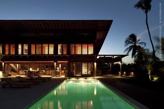 JZ House / Bernardes + Jacobsen Arquitetura, © Leonardo Finotti