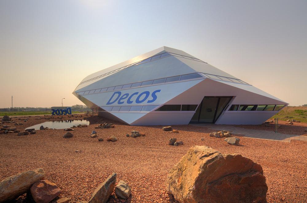 Decos / Inbo, © Gerard van Beek