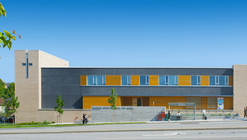 Vancouver Chinese Evangelical Church / Acton Ostry Architects