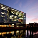 Ericus And Spiegel Buildings / Henning Larsen Architects