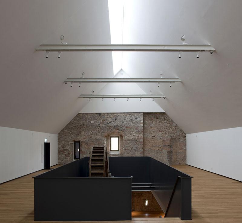 Museum Rüsselsheim / Heinrich Böll Architekt, © Thomas Mayer