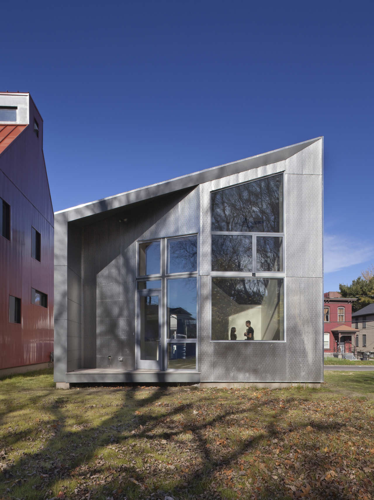 R House gallery of r house / architecture research office - 2