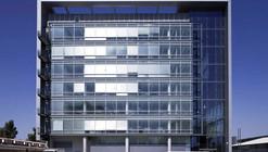 HP:Mercury 3 / Amir Mann-Ami Shinar Architects