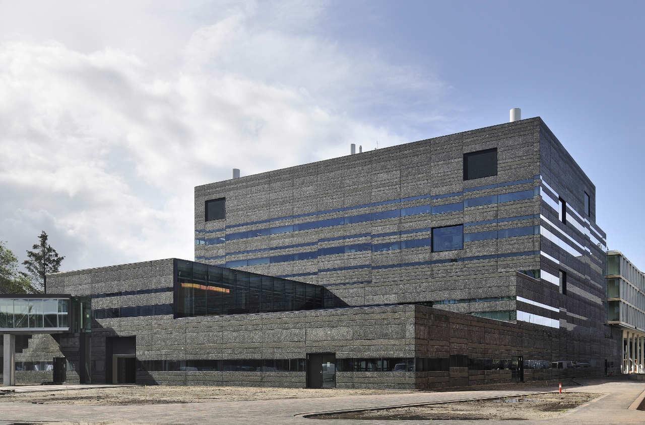 Faculty of Science, Building D / Rudy Uytenhaak Architectenbureau, © Pieter Kers