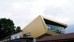Hans Klotz / monovolume architecture + design