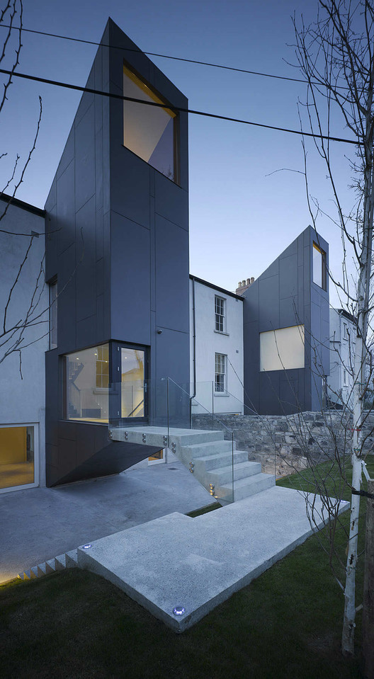 Courtesy of  odos architects
