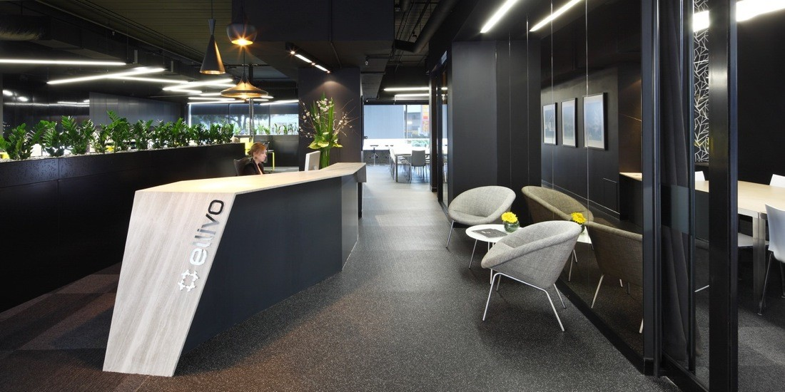 Ellivo Studio / Ellivo Architects, © Scott Burrows (Aperture Photography)