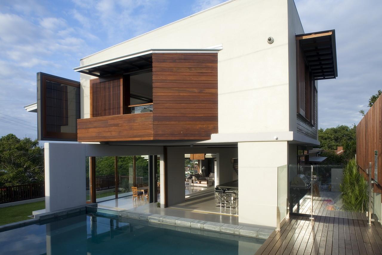 Patane Residence / bureau^proberts, © Jon Linkins