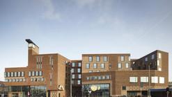 Raakspoort Haarlem / BOLLES+WILSON