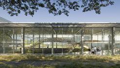 Beaty Biodiversity Centre - Aquatic Ecosystems Research Laboratory / Patkau Architects