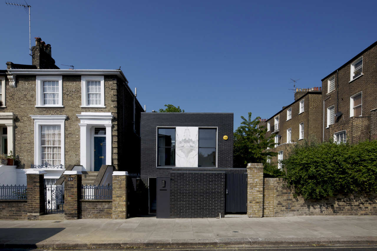 The Shadow House / Liddicoat & Goldhill, © Tom Gildon