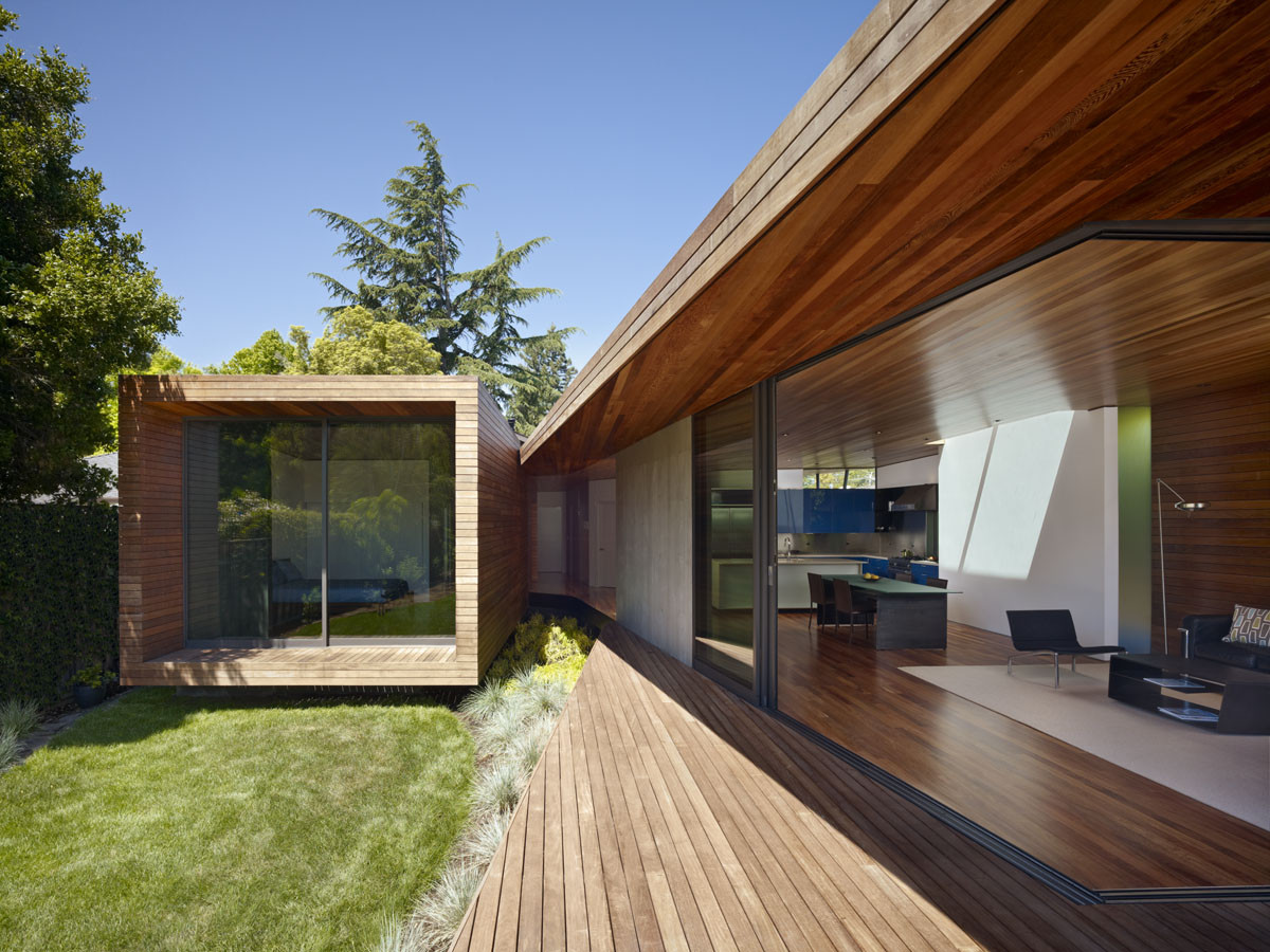Bal House / Terry & Terry Architecture, © Bruce Damonte