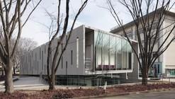 Mizuta Museum Of Art / Studio SUMO