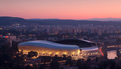 Cluj Arena / Dico si Tiganas