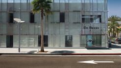 De Beers LA / Antonio Citterio Patricia Viel and Partners
