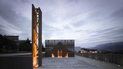L'Aquila Church / Antonio Citterio Patricia Viel and Partners