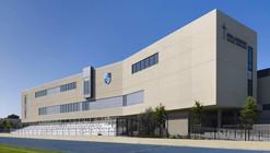 Bellarmine College Preparatory / Steinberg Architects