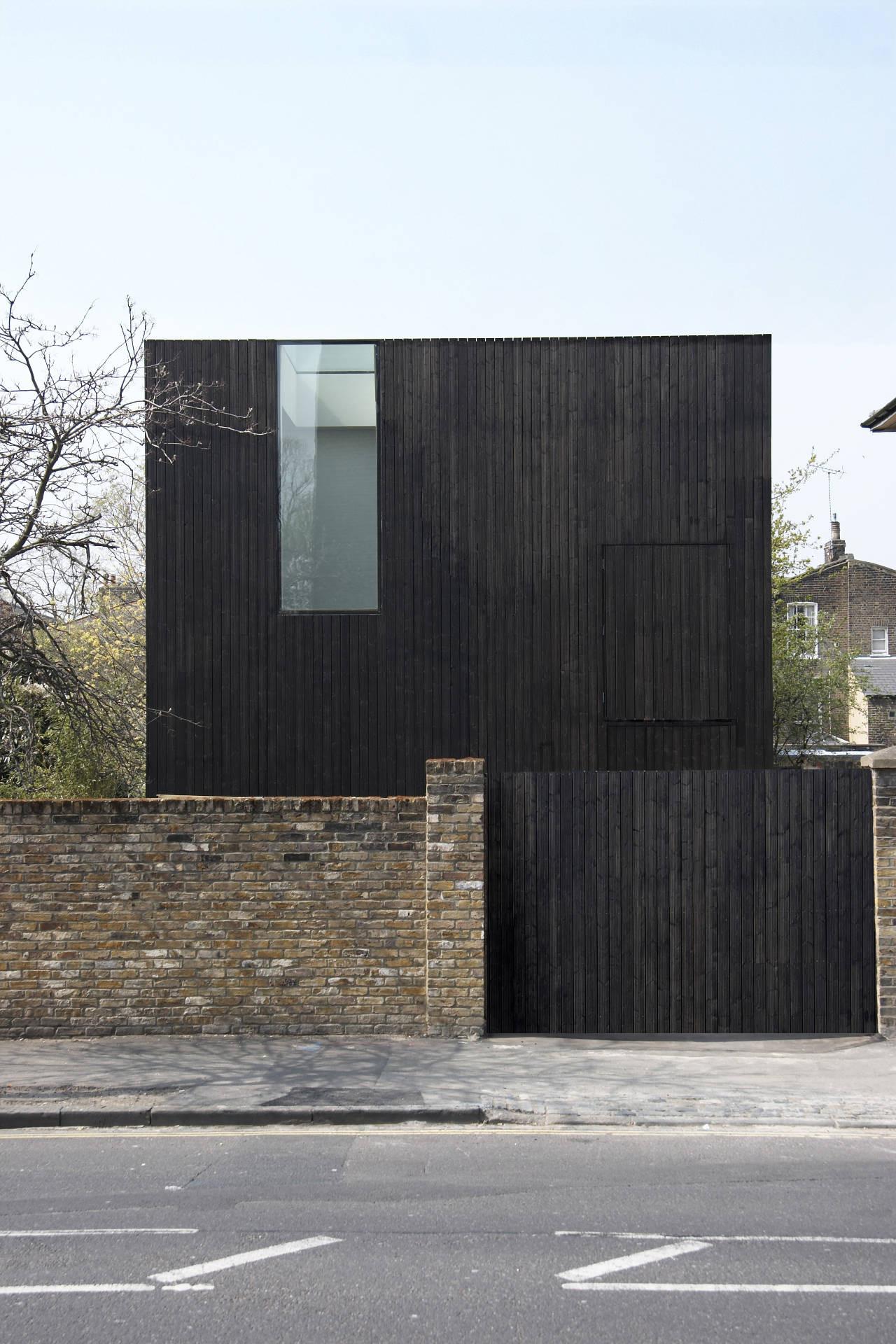 Sunken House / Adjaye Assocates, © Ed Reeve