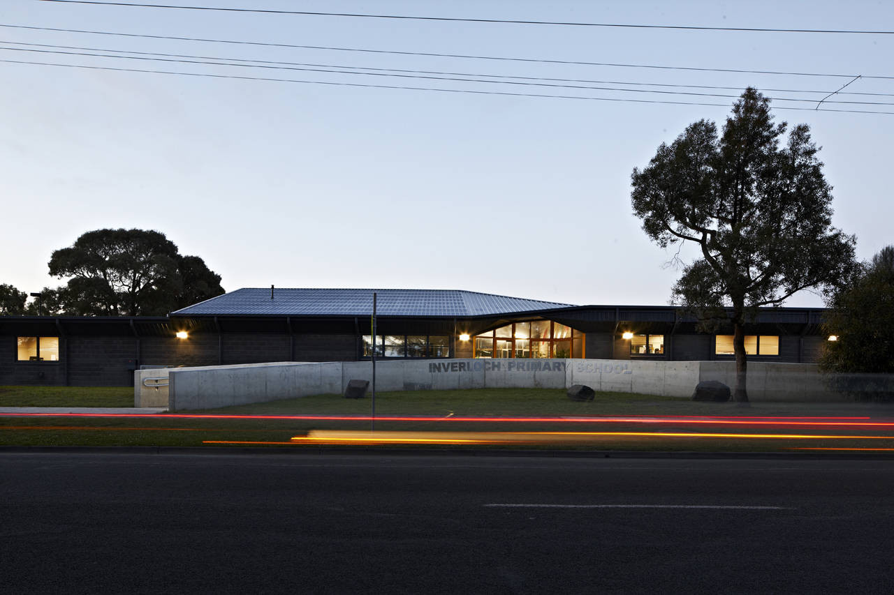School Inverloch / Opat Architects, Courtesy of  opat architects