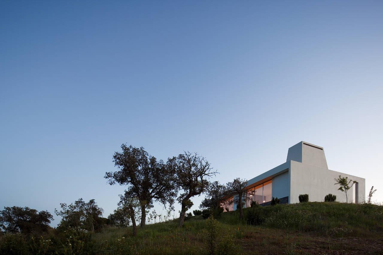 Monte Alentejano Housing / Quadrante Arquitectura, © FG+SG – Fernando Guerra, Sergio Guerra