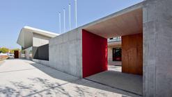 Multipurpose Building / GSMM Architetti