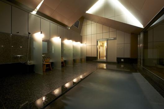 Courtesy of Ryuichi Sasaki + Sasaki Architecture