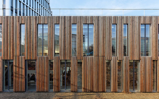 ©  Dietmar Feichtinger Architectes