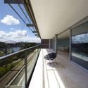 Courtesy of  popovbass architects