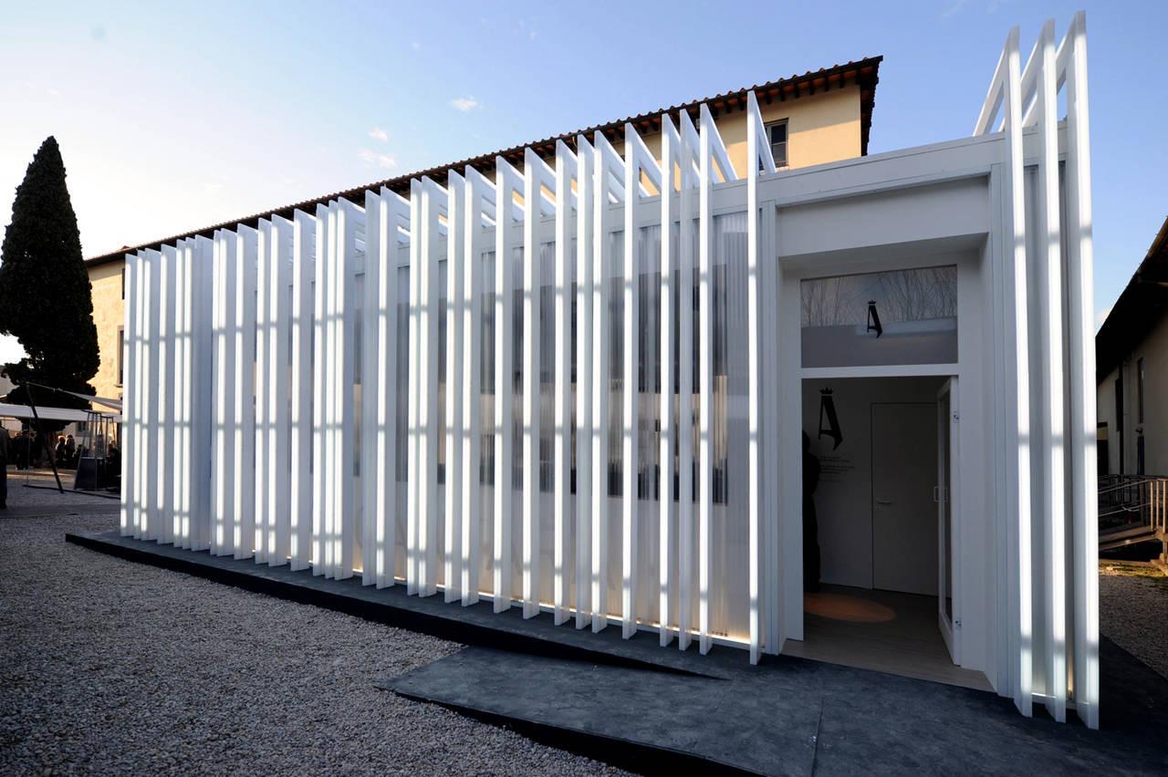 A di Alcantara® / Migliore + Servetto Architetti Associati, © Stefano Trovati © SGP