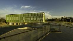 Terraustral Oeste School / Marsino Arquitectura