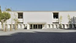 Francisco De Arruda School / José Neves
