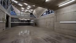 Tool Workshop Building / Marsino Arquitectos Asociados