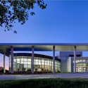 Lady Bird Johnson Middle School / Corgan