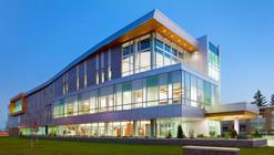 Sault College Academic Building / Architects Tillmann Ruth Robinson