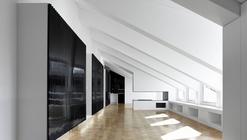 RF Apartment / João Tiago Aguiar Arquitectos