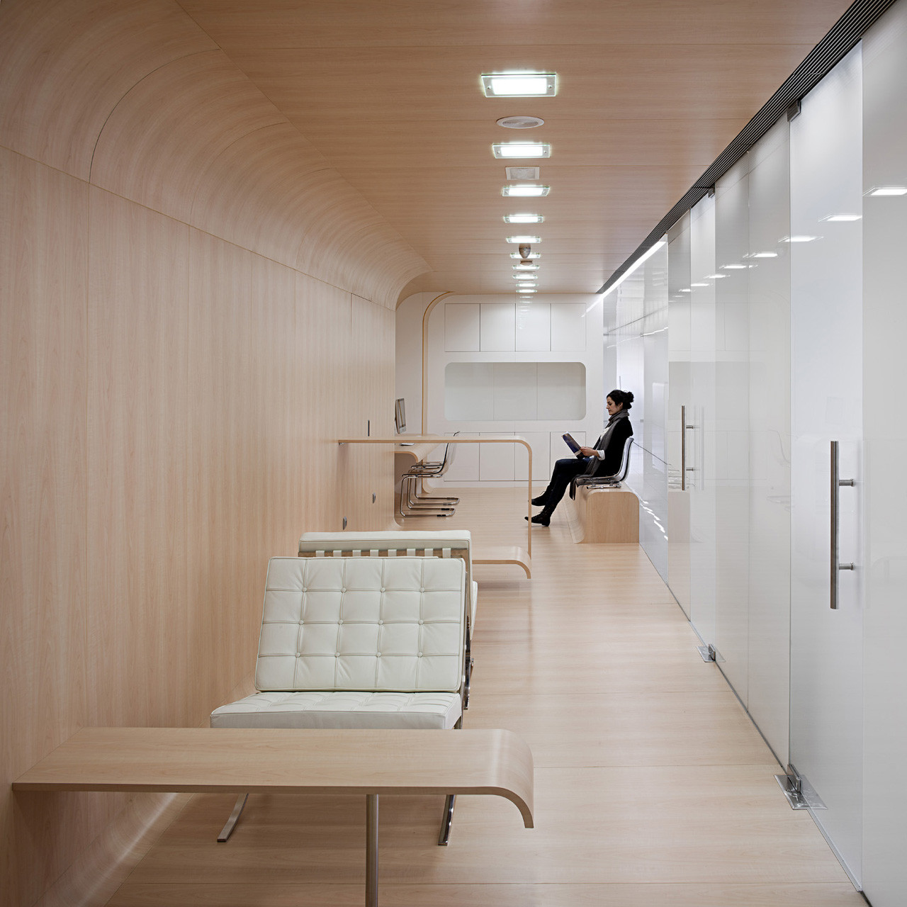 Gallery Of Dental Office Estudio Arquitectura Hago 9