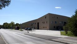 Day Care Center / LÜPS