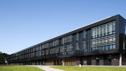 The University of the West of Scotland / RMJM