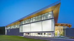 Quinte West YMCA / Architects Tillmann Ruth Robinson