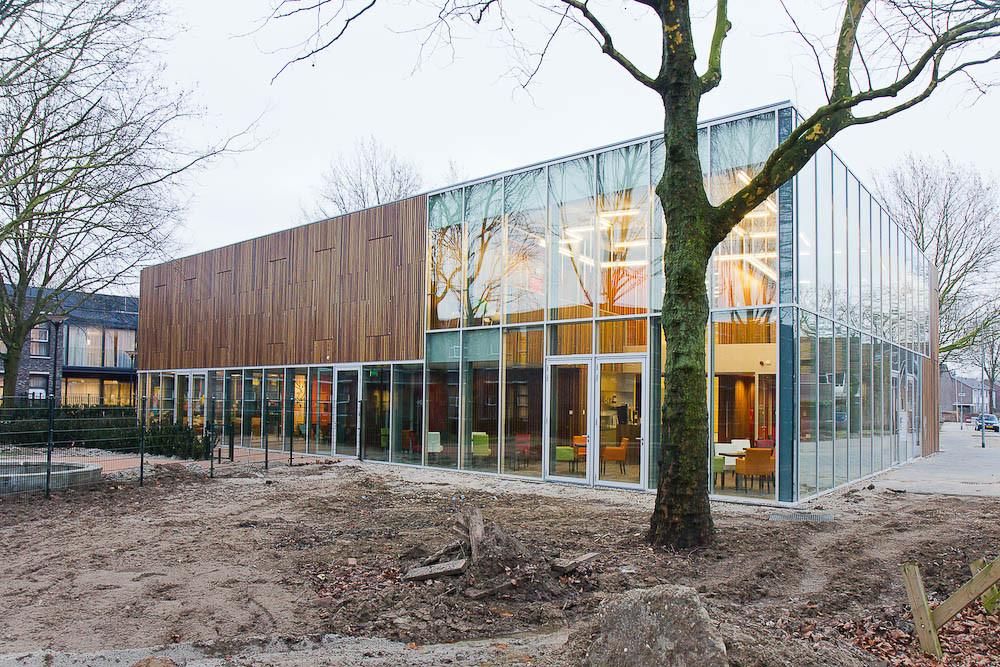 Huis Van Droo / Johan De Wachter Architects, © JDWA