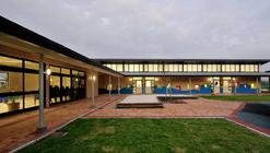Blouberg International School / Luis Mira Architects & Plus Arquitectura
