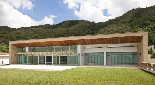 Courtesy of LPG oficina de arquitectura