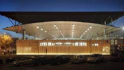 Aristides Maillol Municipal Sports Complex / Magma Arquitectos