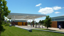 Wilmington Waterfront Park / Sasaki Associates