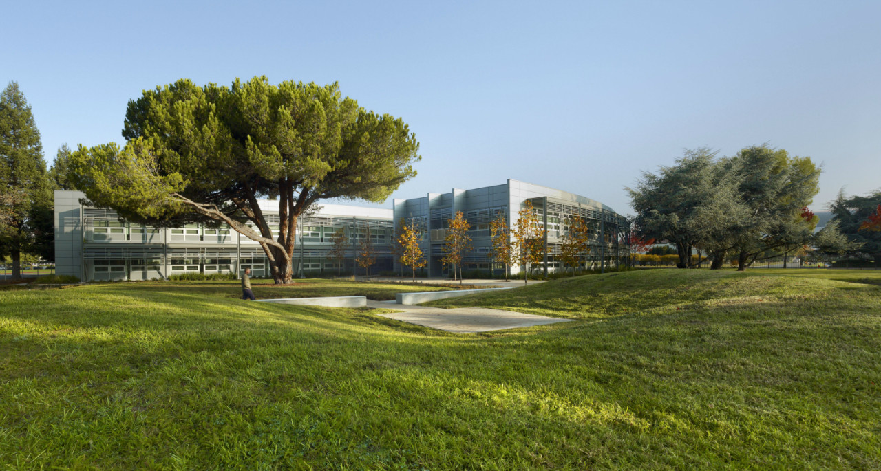 NASA Sustainability Base / William McDonough + Partners and AECOM, ©  William McDonough + Partners
