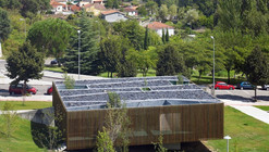 Nursery in Ourense / Abalo Alonso Arquitectos