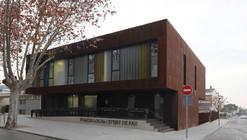 Police Station in Barcelona / MIZIEN