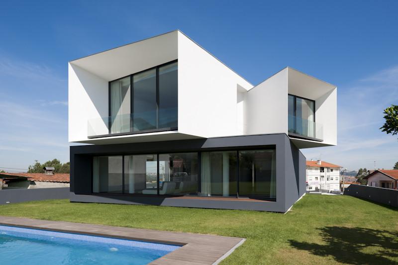 S. Roque House I / Bruno Armando Gomes Marques, © Miguel Coelho