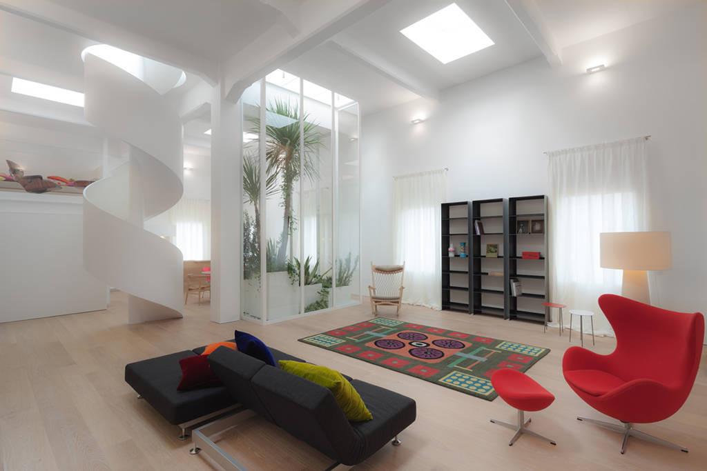 Private House / BoA Studio Architetti, Courtesy of Marco Zanta